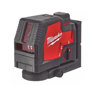 Nivel-Laser-de-2-Linhas-Milwaukee-L4CLL-301C.