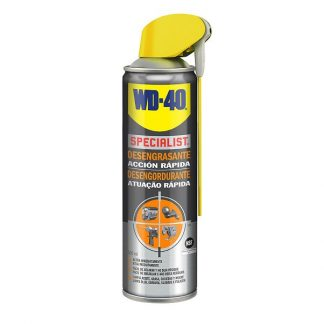 Spray desengordurante de ação rápida WD-40