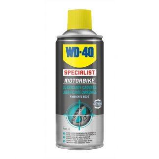 Lubrificante de correntes ambiente seco WD-40
