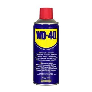 Spray multiusos wd-40 400ml