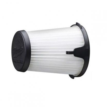 Aspirador de mão sub compacto M18™, volume de ar 934l/min, potência máxima de aspiração 31,1mbar, diâmetro de mangueira 22,5mm.