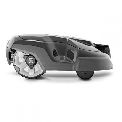 robô corta-relvas husqvarna 310