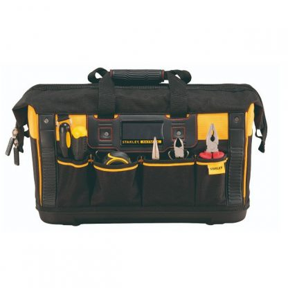 Bolsa ferramentas grande abertura Stanley Fatmax FMST1-71180