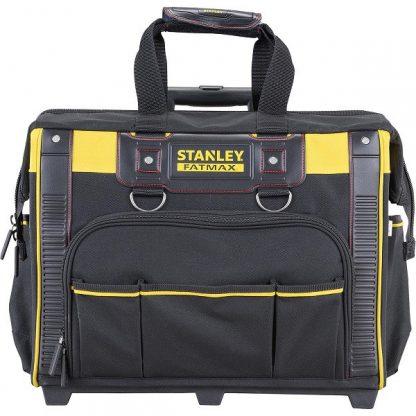 mala rígida com rodas stanley fatmax FMST1-80148