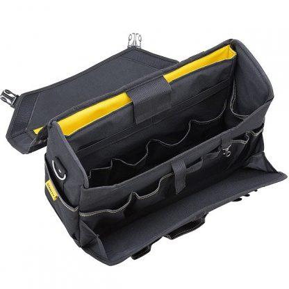 mala para computador portátil e ferramentas stanley fatmax FMST1-80149