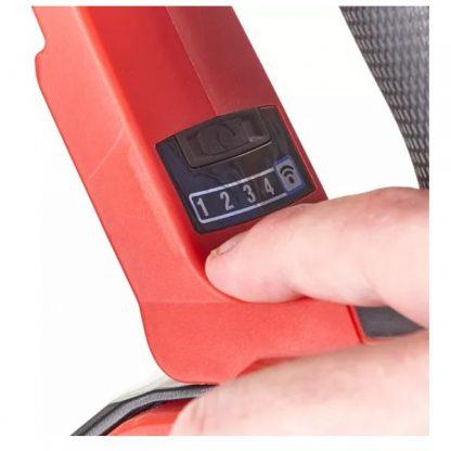 """Chave de impacto de alto torque M18 FUEL™ ONE-KEY™, encabadouro 1"""" com anel, 4 modos, torque máximo de aperto 2033Nm, torque máximo de desaperto 2400Nm. Fornecida em versão zero"""