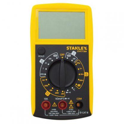 Multímetro Stanley STHT0-77364
