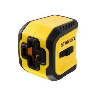 Nível laser em cruz stanley STHT77611-0